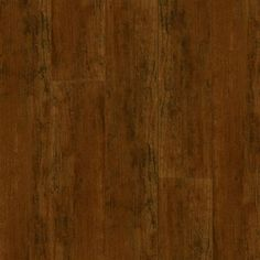 Armstrong High Gloss 4.92-in W x 47.24-in L Aged Cherry Laminate Flooring