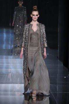 haute couture | Valentino Haute Couture Spring 2009 | FashionWindows Network