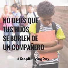 Fundacion Soy Capaz — Importante que los #padres estén pendientes de...