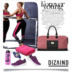 Stay stylish on your way to a gym and back, with DIZAIND bag. Gucci, Victoria's Secret Pink, Gym Bag, Victoria Secret, Inspirational Quotes, Sporty, Style Inspiration, Shoe Bag, Stylish