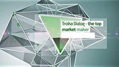CIB - Sberbank + Troika Dialog