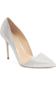 Imagine Vince Camuto 'Ossie' d'Orsay Pump (Women) available at #Nordstrom