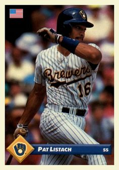 Milwaukee Brewers, Trading Cards, Baseball Cards, Sports, Mint, Outdoors, App, Shopping, Hs Sports