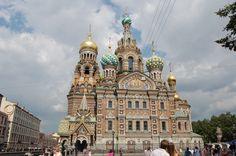 Sant Petesburg, Rússia.