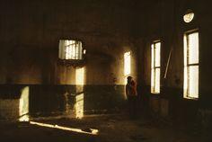 Rays by Sebastian Sosin on