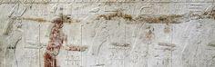 Oud-Egyptische farao is oudst bekende menselijke 'reus'. Deze koning torende boven iedereen uit - http://www.ninefornews.nl/oud-egyptische-farao-oudst-bekende-reus/