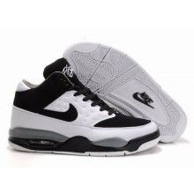 best sneakers 8a465 a916d Supply Cheap Air Flight Classic Black-White Gray Men s Shoes as the nike  air shoes sale for you is sexy, Comfortable is very important, I feel that  for the ...