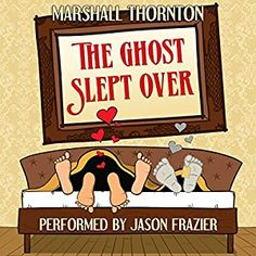 The Ghost Slept Over (Colin's Review) | Gay Book Reviews – M/M Book Reviews