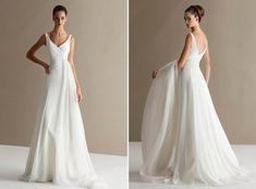 Antonio Riva Bridal Collection - The Wedding Notebook magazine