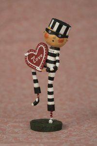 Lori Mitchell Stolen Love for Valentine's Day