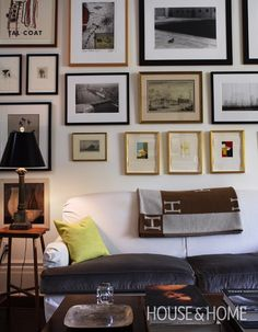 Photo Gallery: Suzanne Dimma's Houses | House & Home