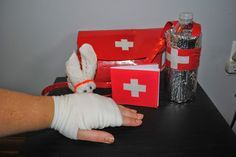 Girl Scout Leader 101: Cadette First Aid