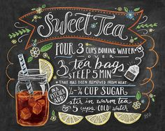 Image result for chalk tea recipe