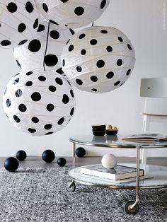 It's a house - en av Sveriges största inredningsbloggar: Pyssel