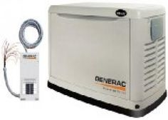 Generac Guardian Series 5873 17,000 Watt Air-Cooled Liquid Propane/Natural Gas Powered Standby Generator With Transfer Switch (CARB Compliant) //  Description 17/16KW, Air Cooled Stand By Generator, Nexus Controller, Powers 16 Circuits Of Your Home Or Business Such As: Furnace, Water Heater, Kitchen, Including Refrigerator, Bathroom, Bedroom, Sump Pump, Family Room, True Power Technology Provides// read more >>> http://Braxton682.iigogogo.tk/detail3.php?a=B003IT76DO
