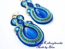 egipski błękit