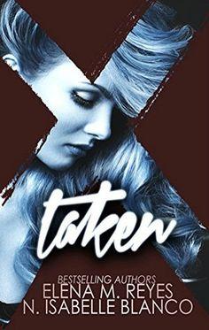 Taken (Voyeur, #1) Reviewed By Beckie Bookworm. https://www.facebook.com/beckiebookworm/ www.beckiebookworm.com