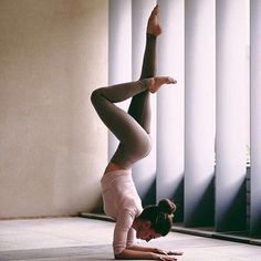 forearm stand | yoga