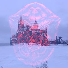 the haunting sharpe family crest | Crimson Peak in theaters 10.16.15