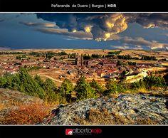 Peñaranda de Duero | Burgos | HDR