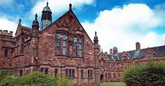 The Gladstone Library is home to over 250,000 books and allows guests to get away from the hustle and bustle of everyday life in order to do some serious reading.
