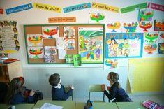 Plurilingüismo en Infantil: sólo una hora y media de inglés a la ...