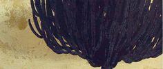 Yagul, serigrafía sobre hoja de oro sobre papel lana, 39 x 60, 1991.
