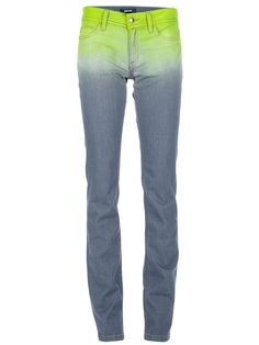 Just Cavalli 'Degrade Faded' jeans