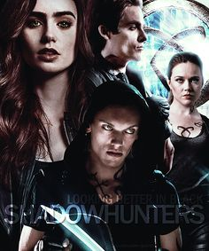 Shadowhunters -TMI