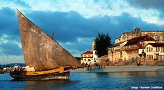 Tanga: Tanzania's Springboard to Zanzibar and Pemba Island Anglican Cathedral, Cathedral Church, David Livingstone, Stone Town, Royal Residence, Out Of Africa, Teaching History, Amazing Destinations, The Guardian