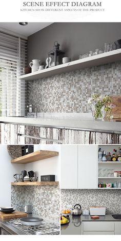 Gallery of piastrelle cucina prezzi images - Piastrelle Mosaico Per ...
