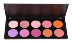 Blush Too Palette