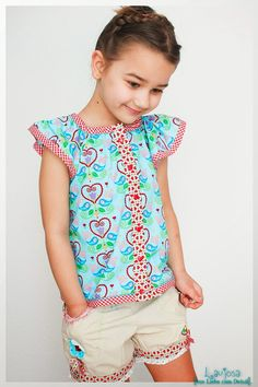 I love this litle outfit soo cute