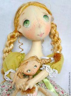 Con muñeca