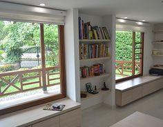 Mobiliario y diseño interior - estudio Villavicencio