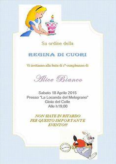 Invito Alice