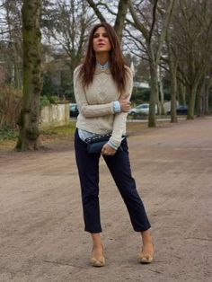 fashionavenue Outfit   Invierno 2012. Cómo vestirse y combinar según fashionavenue el 7-3-2013