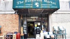 The Furniture Market Furniture Market, Old Furniture, Astoria Queens, Marketing, Antiques, Shops, York, City, Shopping