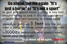 Not Just a Sport.  Please respect the post, share but don't alter.