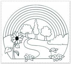 denumire de activitate la pictura despre curcubeu sau flori – Căutare Google