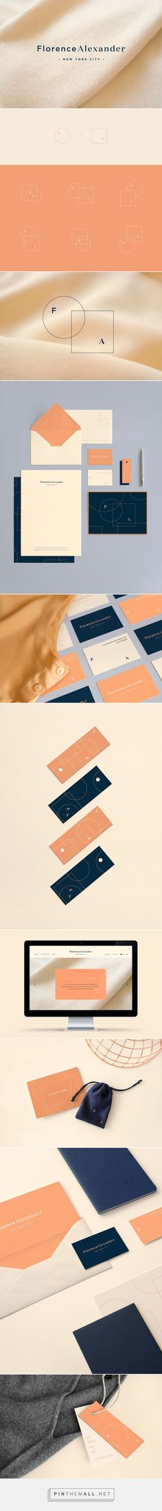 Florence Alexander on Behance... - a grouped images picture - Pin Them All