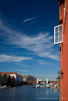 Trondheim, Norway ….Stay cheap and comfortable on your stopover in Oslo: www.airbnb.com/rooms/1036219?guests=2&s=ja99 and https://www.airbnb.com/rooms/6808361