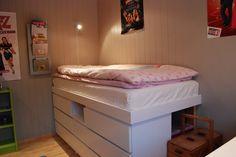 ikea malm seng kommode - Google-søk