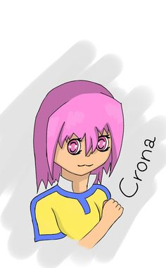 My Main Character, of a Fanfiction in Wattpad
