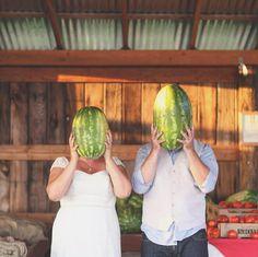 My farm fresh wedding. Photo cred: @jennbartell