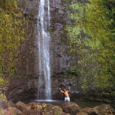 Rainforest and Waterfall Adventure - included attraction on the Go Oahu Card!