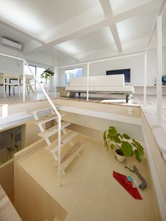 Gallery of House in Megurohoncho / TORAFU ARCHITECTS - 11