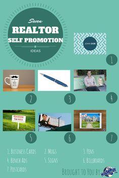 7 #Realtor Self Promotion Ideas: http://www.blog.househuntnetwork.com/realtor-self-promotion-ideas/
