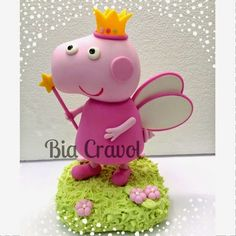 Ateliê Baby Bia - by Bia Cravol: Peppa Pig
