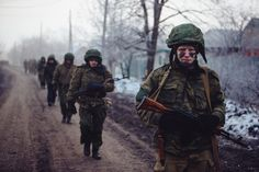 Horrific Images Capture The Sheer Brutality Of War In Ukraine - BuzzFeed News